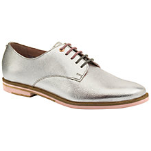 Buy Ted Baker Loomi Lace Up Brogues Online at johnlewis.com