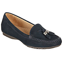 Buy John Lewis Grumes Tassel Loafers Online at johnlewis.com