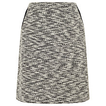 Buy Precis Petite Jeff Banks Boucle Skirt, Multi Online at johnlewis.com