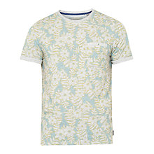 Buy Ted Baker Rootz Jersey Top Online at johnlewis.com