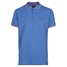 Buy Diesel T-Skin Polo Shirt Online at johnlewis.com