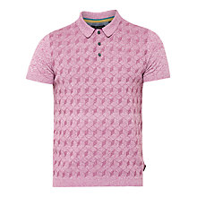 Buy Ted Baker Mexham Polo Shirt Online at johnlewis.com