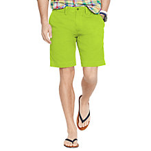 Buy Polo Ralph Lauren Surplus Cotton Shorts Online at johnlewis.com
