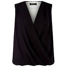 Buy Precis Petite by Jeff Banks Bubble Blouse Online at johnlewis.com