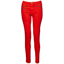 Buy French Connection Lily Super Skinny Jeans Online at johnlewis.com