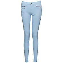 Buy French Connection Lily Denim Super Skinny Jeans Online at johnlewis.com
