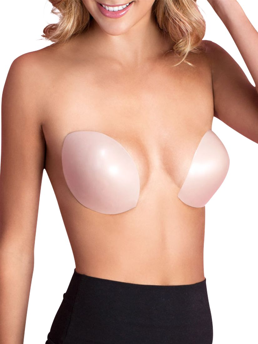 Fashion Forms Fashion Forms Backless Strapless Adhesive Bra, Nude