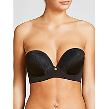 Buy John Lewis Roxanne Strapless Bra Online at johnlewis.com
