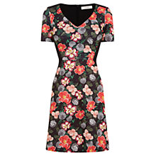 Buy Oasis Botany Dress, Multi Online at johnlewis.com