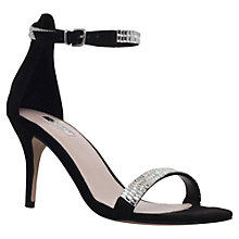 Buy Carvela Giselle Stiletto Sandals Online at johnlewis.com