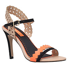 Buy Miss KG Posey 2 Mid Heel Sandals Online at johnlewis.com