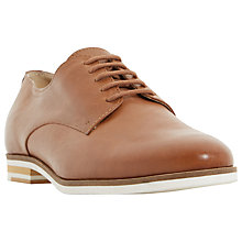 Buy Dune Feeling Lace Up Brogues Online at johnlewis.com