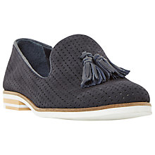 Buy Dune Gale Slip On Loafers Online at johnlewis.com