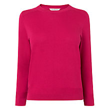 Buy L.K. Bennett Maisy Knitted Jumper Online at johnlewis.com