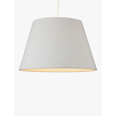 John Lewis Chrissie Tapered Lampshade