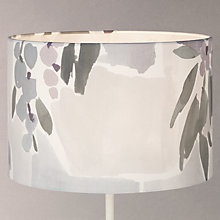 Buy John Lewis Croft Fiore Lampshade, Multi Online at johnlewis.com