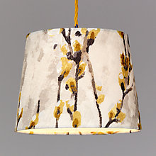 Buy Harlequin Salice Taper Lamp Shade Online at johnlewis.com