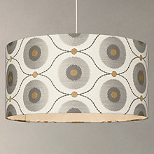 Buy Sanderson Starla Lamp Shade Online at johnlewis.com