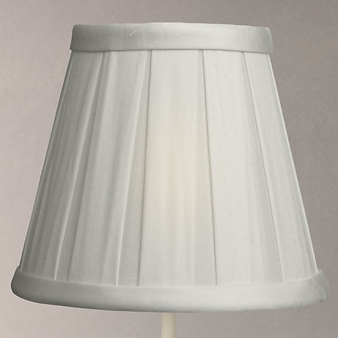 Buy John Lewis Oratorio Candle Shade Online at johnlewis.com