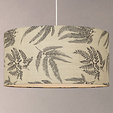 Buy Zoffany Kernow Lampshade Online at johnlewis.com