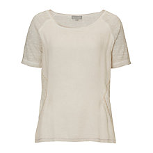 Buy Betty & Co. Short Sleeved Top Online at johnlewis.com