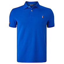 Buy Polo Golf by Ralph Lauren 'The Open Collection' Polo Shirt Online at johnlewis.com