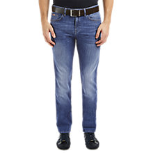 Buy BOSS Green Delaware Jeans Online at johnlewis.com