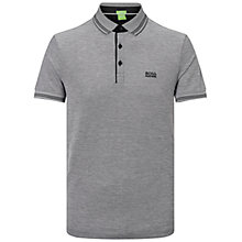 Buy BOSS Green Vito Polo Shirt Online at johnlewis.com