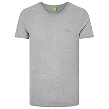 Buy BOSS Green Lecco T-shirt Online at johnlewis.com