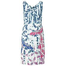 Buy White Stuff Paradiso Dress, Multi Online at johnlewis.com