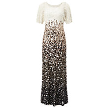 Buy Phase Eight Collection 8 Contina Embellished Dress Online at johnlewis.com