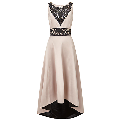 Phase Eight Collection 8 Francis Lace Dress, Champagne