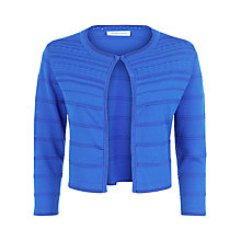 Buy Fenn Wright Manson Whistler Cardigan, Blue Online at johnlewis.com