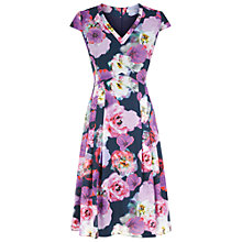 Buy Fenn Wright Manson Rubens Print Dress, Multi Online at johnlewis.com