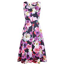 Buy Fenn Wright Manson Kahlo Dress, Multi Online at johnlewis.com