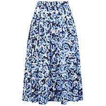 Buy Fenn Wright Manson Gaugin Skirt, Blue Online at johnlewis.com