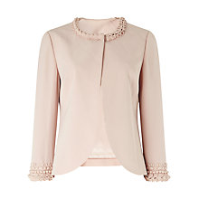 Buy Phase Eight Limited Edition Jacket One, Dusty Pink Online at johnlewis.com