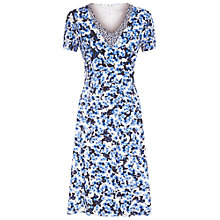 Buy Fenn Wright Manson Lipton Dress, Blue/Multi Online at johnlewis.com