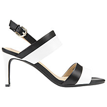 Buy Geox Audie Stiletto Heeled Sandals Online at johnlewis.com