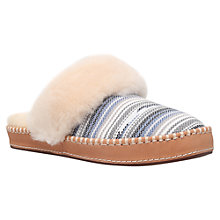 Buy UGG Aira Mule Slippers Online at johnlewis.com