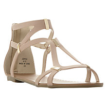 Buy Steve Madden Junyaa Flat Sandals Online at johnlewis.com