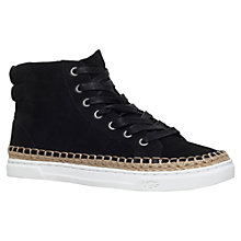 Buy UGG Gradie High Top Trainers Online at johnlewis.com