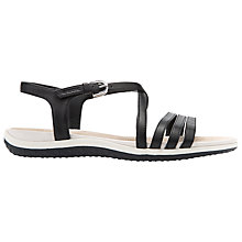 Buy Geox Vega Sandals Online at johnlewis.com