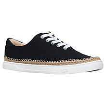 Buy UGG Eyan Lace Up Plimsolls Online at johnlewis.com