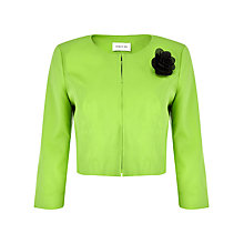 Buy Precis Petite Pique Jacket Online at johnlewis.com