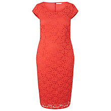 Buy Windsmoor Lace Dress, Clementine Online at johnlewis.com