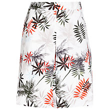 Buy Reiss Selena Pencil Skirt, Printed Online at johnlewis.com
