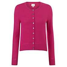 Buy East Cropped Cardigan Online at johnlewis.com