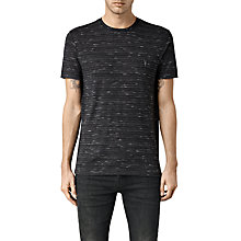 Buy AllSaints Meria Tonic Crew Neck T-Shirt Online at johnlewis.com