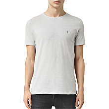 Buy AllSaints Anic Crew Neck Stripe T-Shirt Online at johnlewis.com